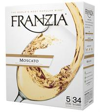 Franzia Moscato 1.50l - Case of 6